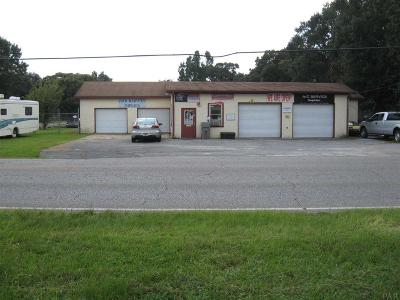 Commercial For Sale: W 1301 Detroit Blvd