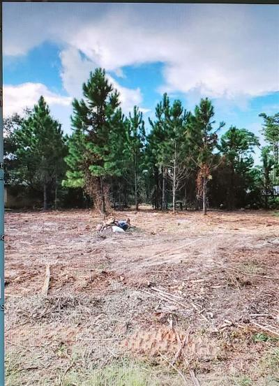 Gulf Breeze Residential Lots & Land For Sale: 2950 Bay St