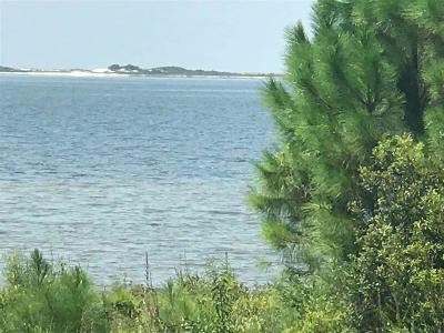 Gulf Breeze Residential Lots & Land For Sale: 5983 Emerald Sound Dr