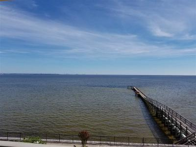 Pensacola Condo/Townhouse For Sale: 825 Bayshore Dr #301