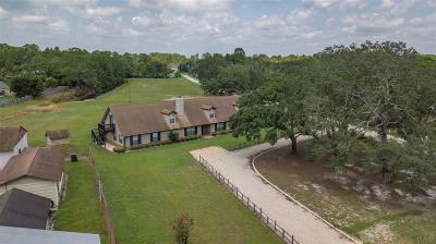 Pensacola Single Family Home For Sale: 1021 Meadson Cir