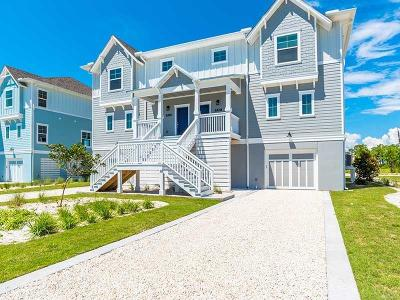 Pensacola Condo/Townhouse For Sale: 6528 Carlinga Dr