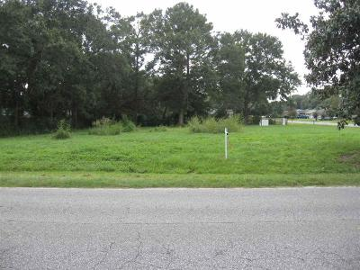 Pensacola Residential Lots & Land For Sale: Ranger Dr