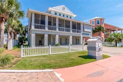Pensacola Single Family Home For Sale: 1258 Parasol Pl