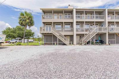 Pensacola Condo/Townhouse For Sale: 10131 Sinton Dr