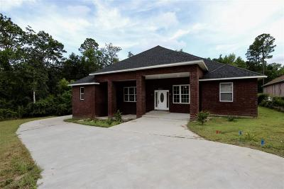 Pensacola Single Family Home For Sale: 1954 Adirondack Ave