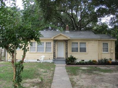 Pensacola Single Family Home For Sale: 1217 Poppy Ave
