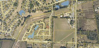 Pace Residential Lots & Land For Sale: Lot 3 Southlake Dr