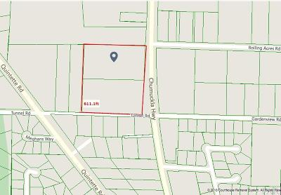 Pace Residential Lots & Land For Sale: 5829 Chumuckla Hwy