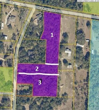 Milton Residential Lots & Land For Sale: Henley Rd