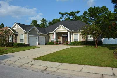 Pensacola Single Family Home For Sale: 12881 Island Spirit Dr