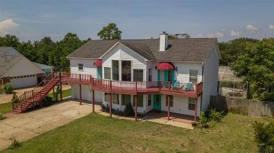 Pensacola Single Family Home For Sale: 5505 Grande Lagoon Blvd