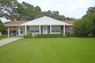 Pace Single Family Home For Sale: 3578 Rolling Acres Rd