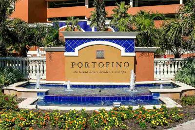 Pensacola Beach Condo/Townhouse For Sale: 5 Portofino Dr #1706