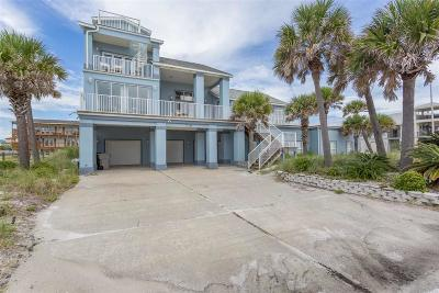 Pensacola Beach Single Family Home For Sale: 715 Ariola Dr