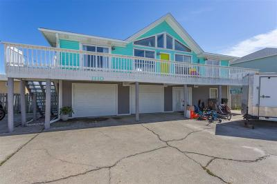 Pensacola Beach Single Family Home For Sale: 1110 Via Deluna Dr