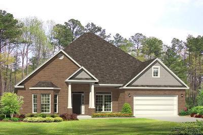 Pensacola Single Family Home For Sale: 9544 Pebble Stone Dr