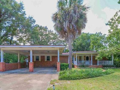 Gulf Breeze Single Family Home For Sale: 300 Valencia St