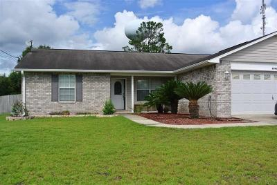 Navarre Single Family Home For Sale: 7340 Westminster Dr