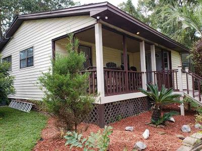 Molino Single Family Home For Sale: 992 Marge Ln