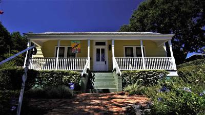 Pensacola Single Family Home For Sale: E 1126 La Rua St