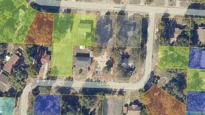Milton Residential Lots & Land For Sale: 6453 Colonial Dr