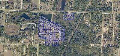 Crestview Residential Lots & Land For Sale: Chaplewood Dr