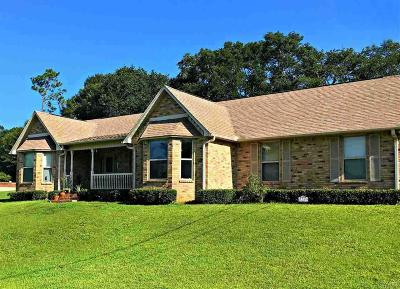 Cantonment Single Family Home For Sale: 3244 Windmill Cir