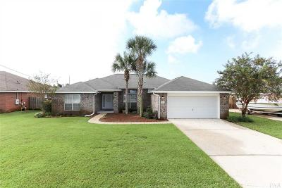 Navarre Single Family Home For Sale: 8217 Cosica Blvd