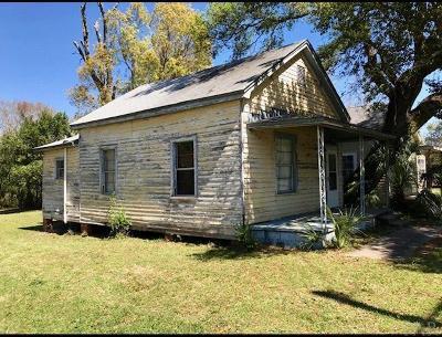 Pensacola Single Family Home For Sale: 1414 Jackson St