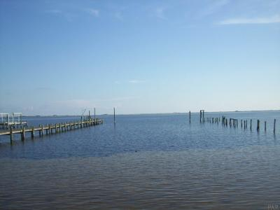 Gulf Breeze Residential Lots & Land For Sale: Soundside Dr