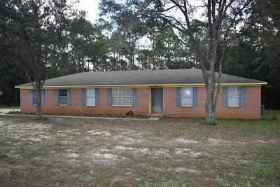 Milton Rental For Rent: 6352 Pine Blossom Rd