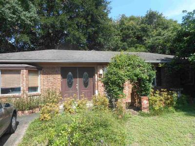 Pensacola Rental For Rent: 2955 Newton Dr