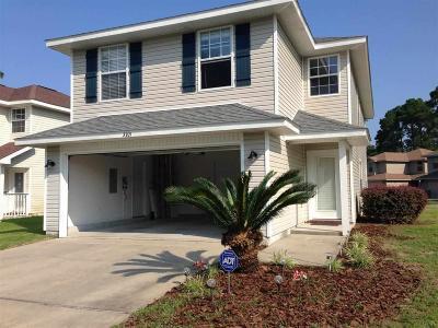 Pensacola Rental For Rent: 3921 Weatherstone Cir