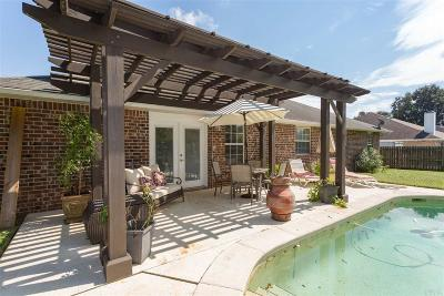 Pace Single Family Home For Sale: 4841 Laurel Oak Dr