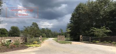 Pace Residential Lots & Land For Sale: Lot I Serenity Spring Dr