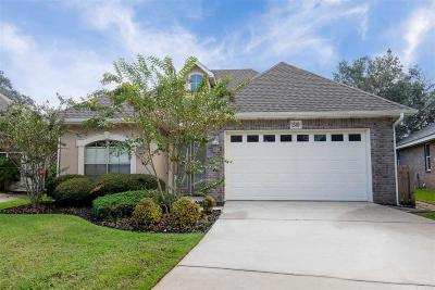 Gulf Breeze Single Family Home For Sale: 1349 Autumn Breeze Cir