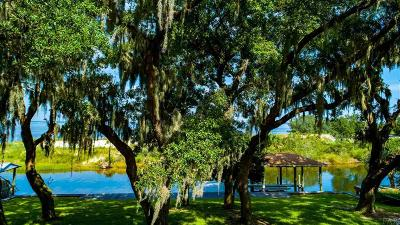 Escambia County, Santa Rosa County Residential Lots & Land For Sale: 402 Navy Cove Blvd