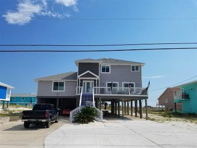 Navarre Single Family Home For Sale: 7877 White Sands Blvd