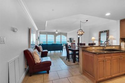 Pensacola Beach Condo/Townhouse For Sale: 3 Portofino Dr #1005