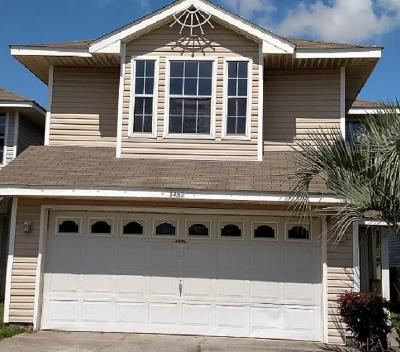 Pensacola Single Family Home For Sale: 3452 Two Sisters Way