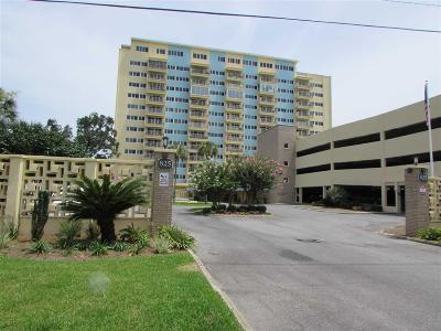 Pensacola Condo/Townhouse For Sale: 825 Bayshore Dr #1203