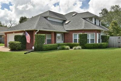Cantonment Single Family Home For Sale: 9991 Bristol Park Rd