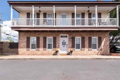 Pensacola Single Family Home For Sale: 100 Calle De Santiago