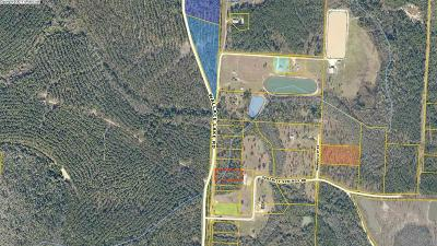 Pace Residential Lots & Land For Sale: Wallace Lake Rd