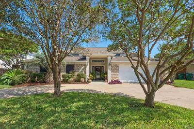 Gulf Breeze Single Family Home For Sale: 1156 Bayview Ln