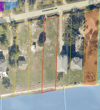 Gulf Breeze Residential Lots & Land For Sale: 5251 Soundside Dr