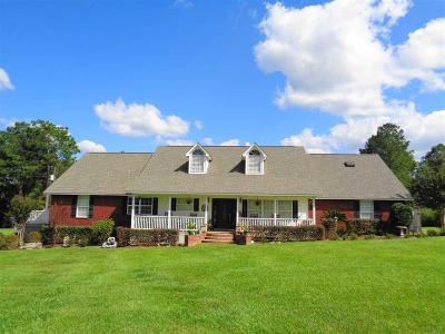 Molino Single Family Home For Sale: 8770 Gibson Rd