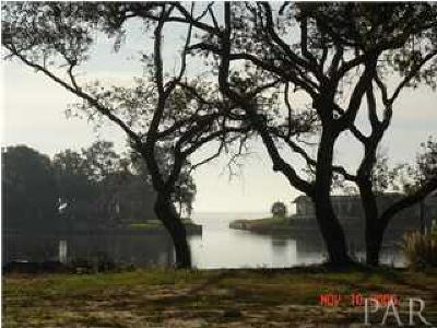 Pensacola Residential Lots & Land For Sale: 74 Star Lake Dr