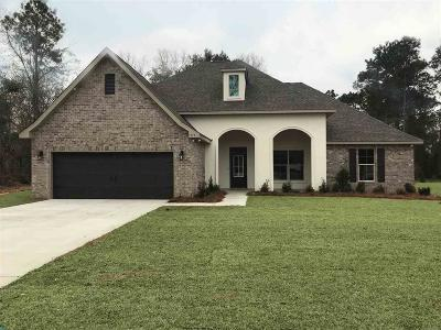 cantonment Single Family Home For Sale: 1515 Sawyers Ridge Cv
